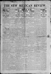 The New Mexican Review, 12-02-1909