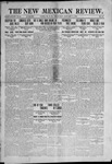 The New Mexican Review, 01-06-1910