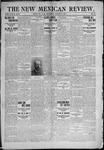 The New Mexican Review, 03-24-1910