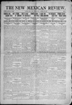 The New Mexican Review, 04-28-1910