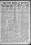 The New Mexican Review, 09-22-1910