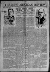 The New Mexican Review, 11-24-1910