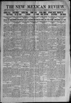 The New Mexican Review, 02-16-1911