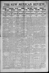 The New Mexican Review, 04-06-1911