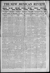 The New Mexican Review, 04-13-1911