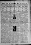 The New Mexican Review, 10-19-1911