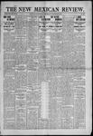The New Mexican Review, 11-23-1911