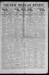 The New Mexican Review, 02-08-1912