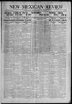 The New Mexican Review, 05-30-1912