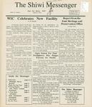 The Shiwi Messenger, Vol. 01, No. 15 (1995) by JR Sanchez, Roger Anyon, Konisha Hattie, Dion Halote, Zuni Utility Department, Jocelyn Weekoty, and Jason Flesher