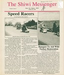 The Shiwi Messenger, Vol. 02, No. 02 (1996) by Zuni Soap Box Derby Organizers; Zuni Fish and Wildlife Department; Phil Hughte; The Zuni Community Advocacy Committee; Girl Scouts of Chaparral Council, Inc.; Pamela Mahooty; Harland Sosseah; and Clay Dillingham