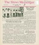 The Shiwi Messenger, Vol. 02, No. 06 (1996) by Kathy Landers, Kathy Prouty, Kirby Gchachu, Phil Hughte, Darin Mahkee, Eddie-Jay Walema, and Malcolm Bowekaty