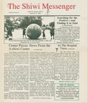The Shiwi Messenger, Vol. 02, No. 25 (1996)