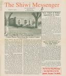 The Shiwi Messenger, Vol. 03, No. 08 (1997)