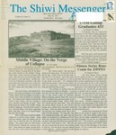 The Shiwi Messenger, Vol. 03, No. 11 (1997) by D.E. Qualo, Melanie M. Delena, Marjorie Chavez, Bobby R. Shack, UNM-Gallup, Zuni Recovery Center Staff, Dion Eriacho, and ZEE Staff
