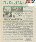 The Shiwi Messenger, Vol. 03, No. 24 (1997) by Melanie M. Delena, Fawn Tylana Wilson, Zuni Recovery Center, Museum of Northern Arizona, Zuni Diabetes Prevention Project, and David L. Cockerham