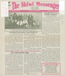 The Shiwi Messenger, Vol. 04, No. 23 (1998) by Tammie Lynn Delena, Daryl Shack, D. Qualo, Amanda Delena, The Shiwi Messenger Staff, Melanie M. Delena, Breanna Delena, and Aaron Zunie