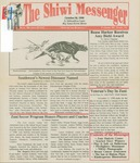 The Shiwi Messenger, Vol. 04, No. 33 (1998)