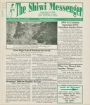 The Shiwi Messenger, Vol. 05, No. 19 (1999)