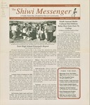 The Shiwi Messenger, Vol. 06, No. 07 (2000) by Zuni Recovery Center, Dave Fontaine, Wells Mahkee Jr., Beth Coates, New Mexico Clean and Beautiful Organization, Community and Indian Legal Services of Northern New Mexico, Scenic Byway 53 Organization, Zuni Pueblo Health Board, and Zuni Heritage Playground Committee