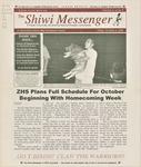 The Shiwi Messenger, Vol. 06, No. 09 (2000)