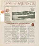 The Shiwi Messenger, Vol. 07, No. 07 (2001)