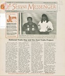 The Shiwi Messenger, Vol. 07, No. 11 (2001)