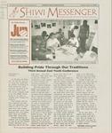 The Shiwi Messenger, Vol. 07, No. 12 (2001) by Wells Mahkee Jr., David Kessler, Melissa Bowekaty, and Zuni Fish and Wildlife Department