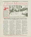 The Shiwi Messenger, Vol. 07, No. 13 (2001)