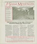 The Shiwi Messenger, Vol. 07, No. 14 (2001)