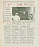 The Shiwi Messenger, Vol. 07, No. 15 (2001)
