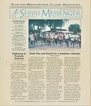 The Shiwi Messenger, Vol. 07, No. 16-A (2001)