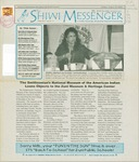 The Shiwi Messenger, Vol. 07, No. 17 (2001)