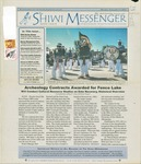 The Shiwi Messenger, Vol. 07, No. 18 (2001)