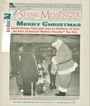 The Shiwi Messenger, Vol. 07, No. 25 (2001) by George Kanesta, Eric Coontz, and Zuni Healthy Lifestyles Staff