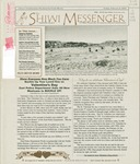 The Shiwi Messenger, Vol. 08, No. 03 (2002)