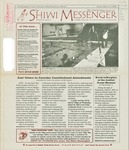 The Shiwi Messenger, Vol. 08, No. 05 (2002)