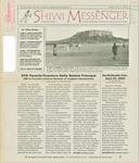The Shiwi Messenger, Vol. 08, No. 07 (2002) by Wells Mahkee Jr., Tom R. Kennedy, Avril Barton, Caroline Unkestine, Peter Haloo, SW Center for Biological Diversity, George Kanesta, Darrel Shack, Ed Wato Sr., and Jermey Cooeyate