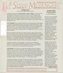 The Shiwi Messenger, Vol. 08, No. 10 (2002) by Tom R. Kennedy, ZPSD Z-21 Program, Donna Wytsalucy, Chuck Dotson, and Jonica Locaspino