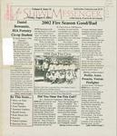 The Shiwi Messenger, Vol. 08, No. 16 (2002)