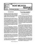 NM Report - Spring 2003