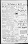 The San Juan Times, 12-30-1898 by Fred E. Holt