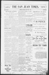 The San Juan Times, 04-07-1899 by Fred E. Holt