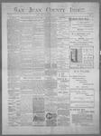 San Juan County Index, 03-17-1899