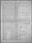 San Juan County Index, 05-12-1899
