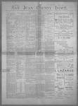 San Juan County Index, 07-14-1899
