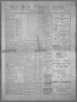 San Juan County Index, 11-16-1900