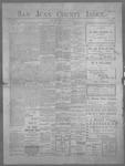 San Juan County Index, 06-14-1901