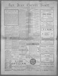San Juan County Index, 02-21-1902