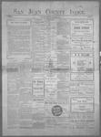 San Juan County Index, 03-28-1902